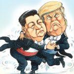 Si SHBA e ndihmoi Kinën të bëhej një superfuqi…