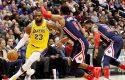 LeBron s'mjafton për Lakers, s'ndalen Nuggets