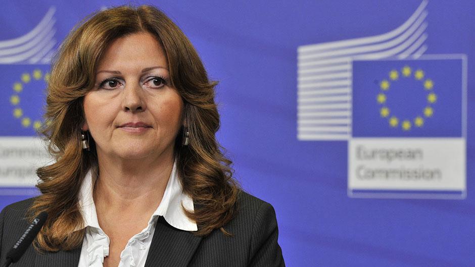'Dialogu me Kosovën, kusht për integrimin e Serbisë në BE' konica.al