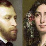 Romantiku i mirënjohur Alfred dë Myse (Alfred de Musset)