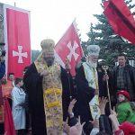 Mali i Zi dëbon murgj të Kishës Ortodokse serbe konica.al