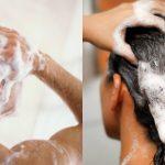 Sa shpesh duhet t'i lajmë flokët në dush?