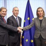 Reagime të përseritura ndërmjet Kosovës dhe BE-së