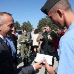 'Kosova po krijon ushtri për ta ruajtur paqen' konica.al