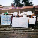 gjirokaster proteste