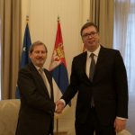 Hahn: Kosova po pengon zbatimin e CEFTA-së konica.al