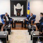 Haradinaj takon shqiptarët e komunave të veriut konica.al