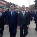 'Prishtina përballet me pasoja serioze nëse e krijon ushtrinë' konica.al