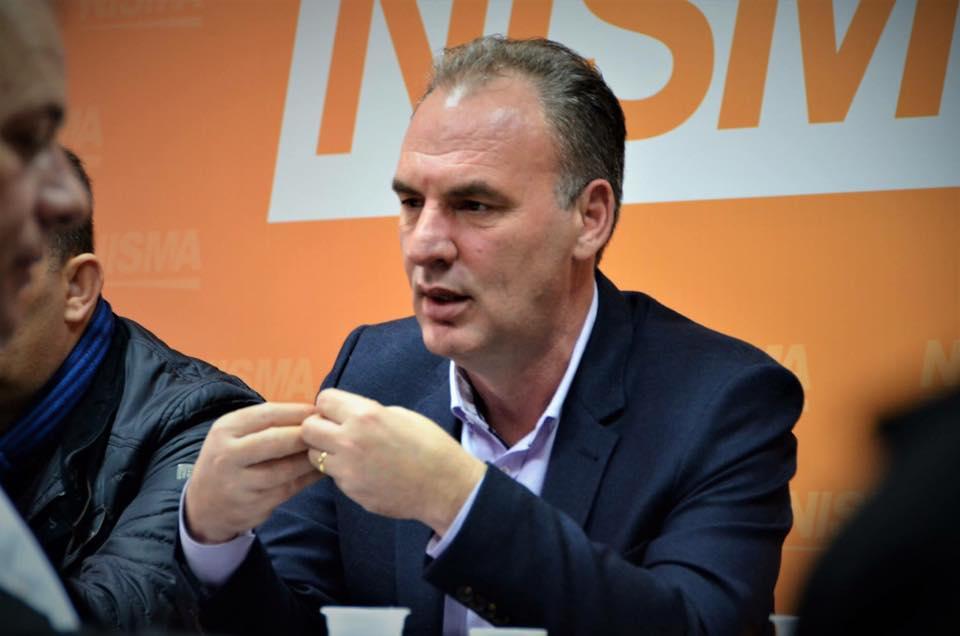 'Koha për marrëveshje finale Kosovë-Serbi' konica.al