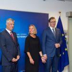 Vuçiç: Nuk ka dialog pa heqjen e taksës 100%