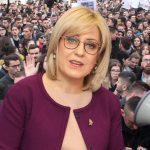 'Lindita Nikolla dil në Bulevard'/ Ministrja: Jam 53 vjeçe, ndihem keq