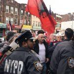'Kacifas hero'/ Shqiptarët dhe grekët sherr në New York: Turp!