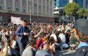 Studentët sërish në protestë/ Mesazh të prerë politikës