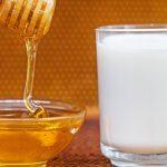 qumesht me mjalte