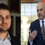 Këshilltari i Metës nxjerr videon e Cakaj: Ky është kandidati që do ndryshonte kufijtë e Ballkanit