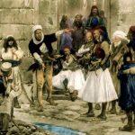 shqiptaret ne kohen e turqve