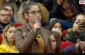 Rama në Vlorë, studentët largohen nga takimi: Mos na detyroni që…