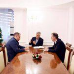 Presidenti Thaçi ka një porosi para vazhdimit të dialogut konica.al