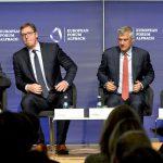 Vuçiç: Prishtina i mbylli derën dialogut