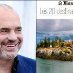 Destinacionet për vitin 2019/ Rama nis ditën me artikullin e 'Le Monde'