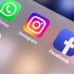 Bien rrjetet sociale/ Bllokohen Facebook, Instagram dhe Whatsapp