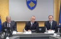 Haradinaj: Armik i Kosovës, kush flet për ndryshim kufijsh
