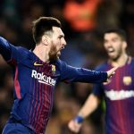 Hyn nga stoli, Messi vulos fitoren e Barçës