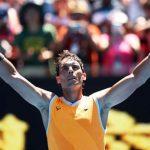 Nadal kalon me lehtësi turin e tretë