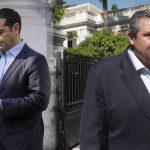 "Opozita greke: Dorëheqja e Kamenos, ""divorc i inskenuar"""