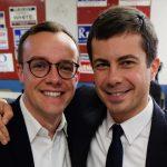 Një homoseksual i martuar që kandidon për president!