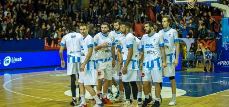 prishtina liga ballkanike