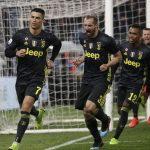 Juventus humbet 2 titullarë ndaj Ajax