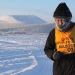 Siberi maratona