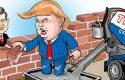 Problemi më urgjent i SHBA nuk është muri i Trumpit…