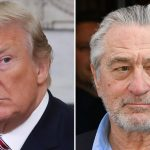 Robert De Niro: Trumpi është…