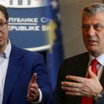 Përplasja fizike Thaçi-Vuçiç, ministri serb zbulon detaje