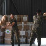 Venezuelë/ Përleshje për ndihmat, 2 të vdekur