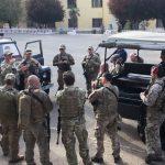 """""""Navy SEAL"""", skuadra që vrau Bin Laden-in, stërvitje në periferi të Tiranës"""