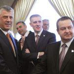 Daçiç për BE: Nuk i intereson marrëveshja me Kosovën