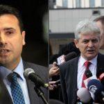 Zaev dhe Ahmeti në një mendje: S'ka krizë brenda koalicionit