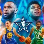 "Ndahen dy skuadrat e ""All Star Game 2019"""