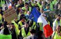 """Francezët të lodhur nga protestat e """"Jelekverdhëve"""""""