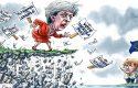 """BE, e gatshme t'i japë Britanisë """"kohë shtesë"""" për Brexit-in"""