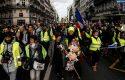 """""""Jelekverdhët"""", një dritë verbuese në Francë"""