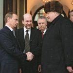 Putini dikur dhe Putini sot…