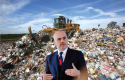 Gati impianti i përpunimit të mbetjeve në Fier