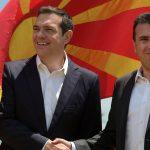 Pas emrit, Athina 'hap thesin' për Maqedoninë e Veriut