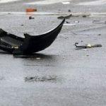 E rëndë në Elbasan, makina përplas për vdekje 50-vjeçarin