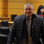 KPK shkarkon nga detyra prokurorin Arqile Koça
