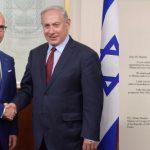 Marrëdhëniet NATO-Shqipëri-Izrael/ Stoltenberg dhe Netanyahu i shkruajnë Bushatit